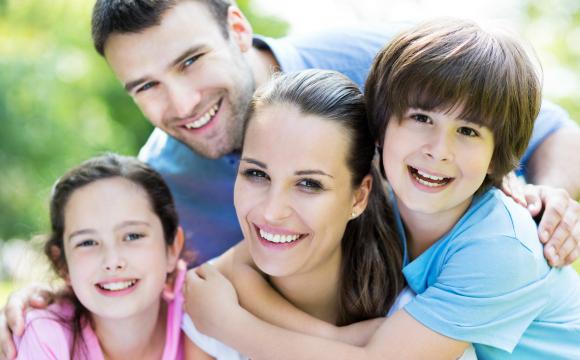 家族の協力