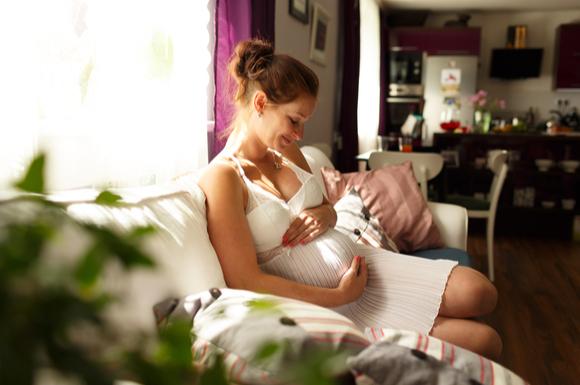 出産に向けて色々と準備しようかなと考えているママ
