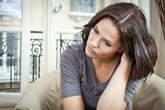 妊娠初期に出血があって悩んでいる妊婦さん
