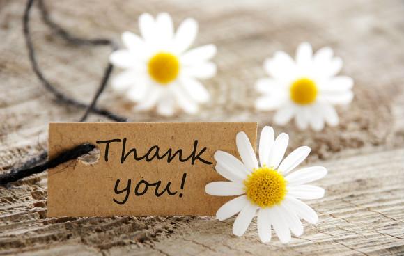 感謝の気持ちを伝える内祝い