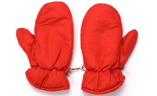 スノー手袋