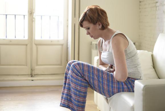 多嚢胞性卵巣症候群かもしれないと悩んでいる女性