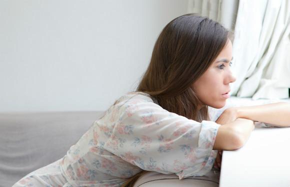 産後のホルモンバランスの崩れに悩むママ