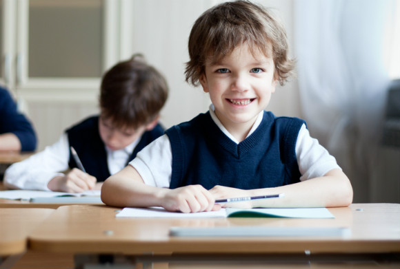 子供の学校生活