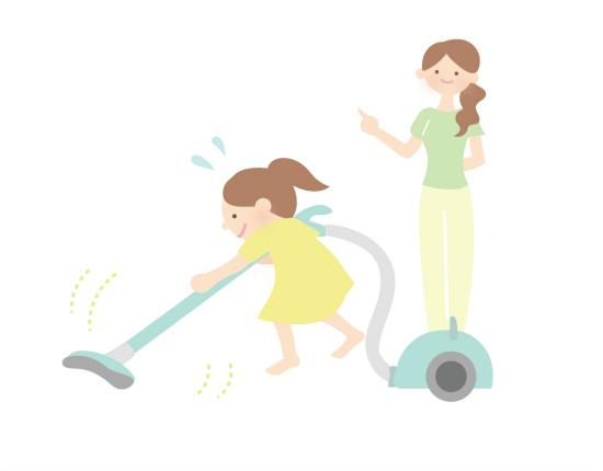 kids using vacuum0613-1