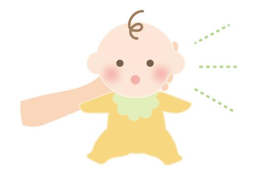 赤ちゃんのうつ伏せ練習のやり方 0914-1