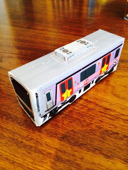 電車 0916-26