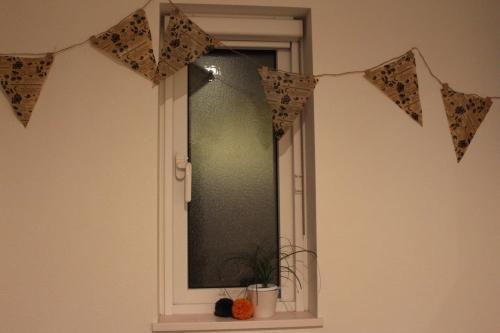 ハロウィン飾り作り方100611