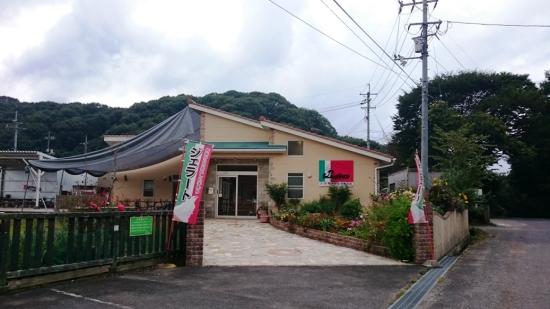 広島の公園とカフェ1013-22