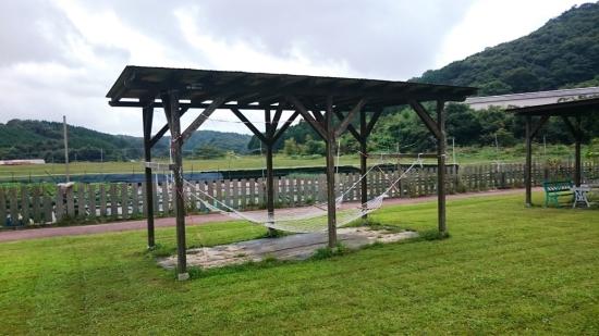 広島の公園とカフェ1013-27