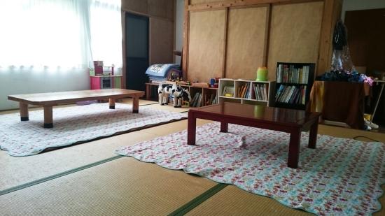 広島の公園とカフェ1013-9
