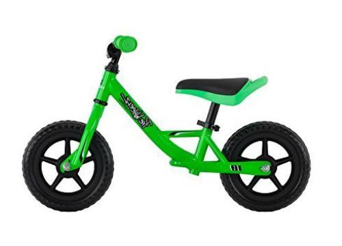 ランニングバイク HAROバイク 0825-2