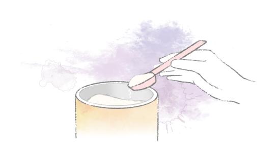 粉ミルクは無菌状態で保つのが難しい