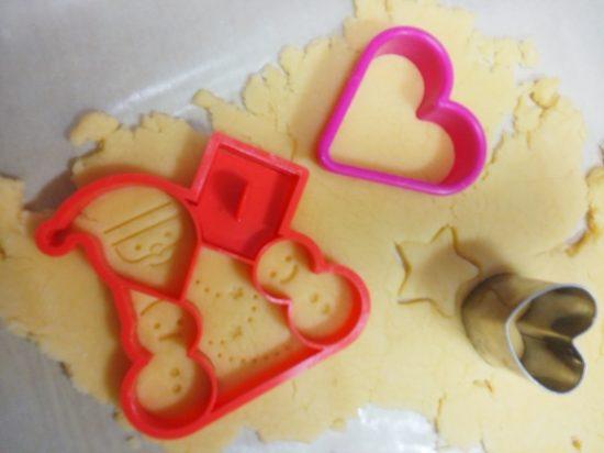 クッキーの作り方1206-4