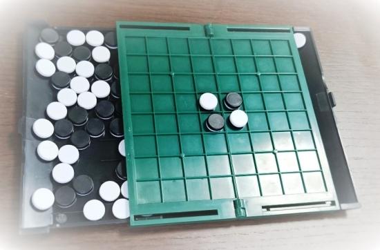 ボードゲーム1219-2
