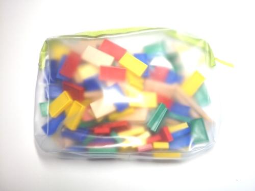子供が遊べるドミノの収納方法9