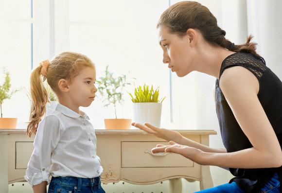 過干渉な親