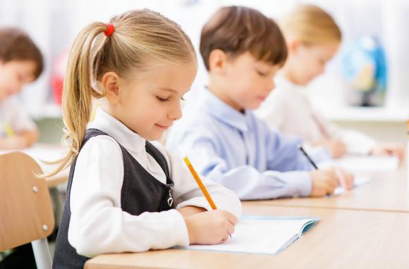 私立の小学校の受験を考えている子供