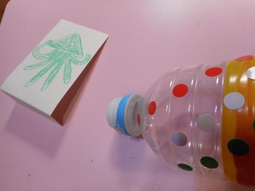 ペットボトルで作る簡単簡単空気砲