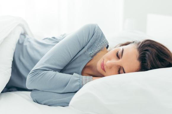 流産後の手術を受けた女性