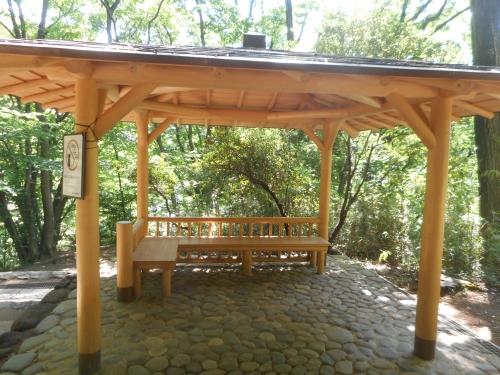 生田緑地公園の景色画像4