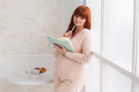 バースプランを考えている妊婦さん
