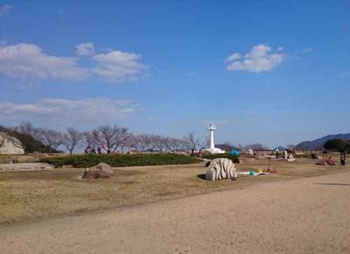 岡山の遊び場の画像
