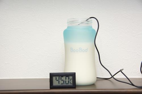 マジックベイビー哺乳瓶の商品画像