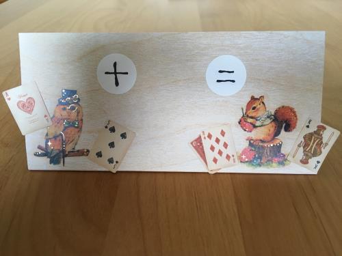マスキングテープで可愛いクリップを作る作り方の手順画像