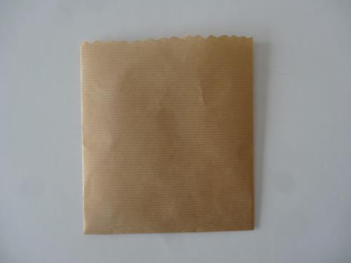 折り紙でドーナツを作る作り方の手順画像