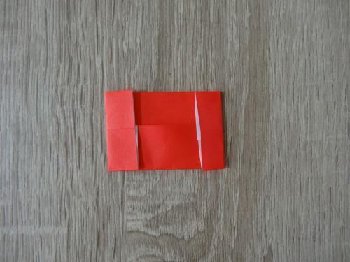 ティッシュでお寿司を作る作り方の手順画像