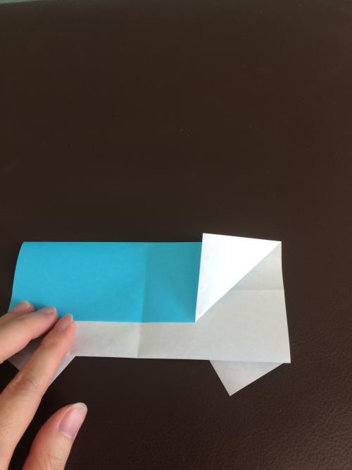 """折り紙でトラックを折る折り方の手順画像"""" width="""