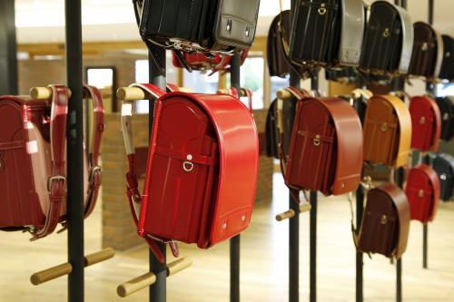 土屋鞄ランドセルの商品画像