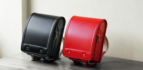 土屋鞄ランドセルコードバンベーシックカラーの画像