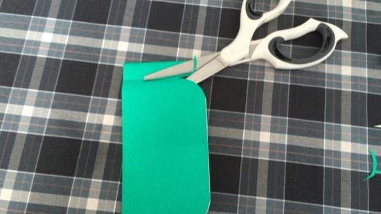 襟部分を小さくしたいときのやり方