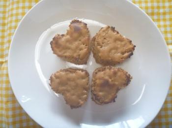 カリカリきなこミルクトースト