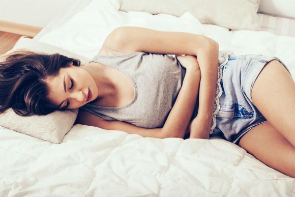 生理不順が不妊の原因になっているのかもと悩んでいる女性