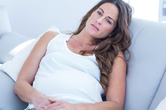 妊娠高血圧症候群かもしれない妊婦さん