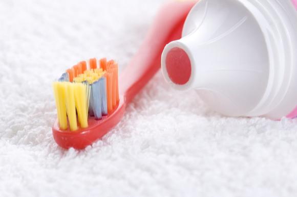 子ども用の歯磨き粉