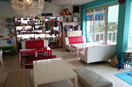 岡山のカフェ1020-4