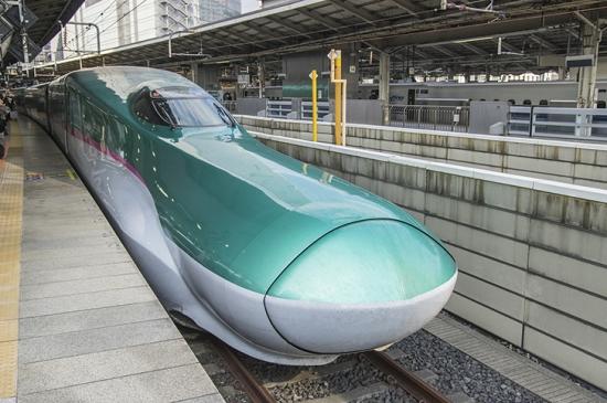 bullet train 0330-2