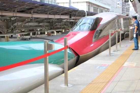 bullet train 0330-3