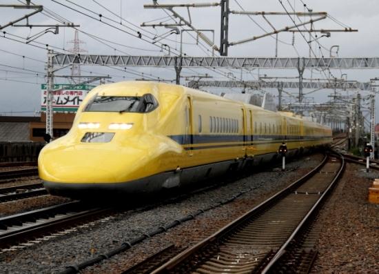 bullet train 0330-4