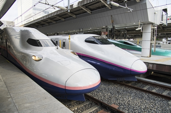 bullet train 0330-6