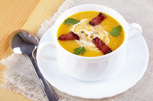 カルシウムが効率良く摂れるレシピの画像