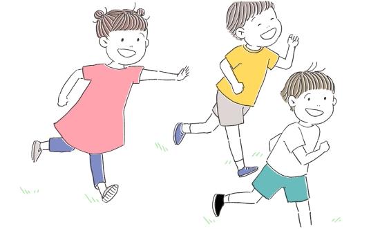 「大きい子が小さい子を世話する イメージ」の画像検索結果