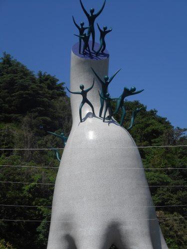 生田緑地公園の景色画像10