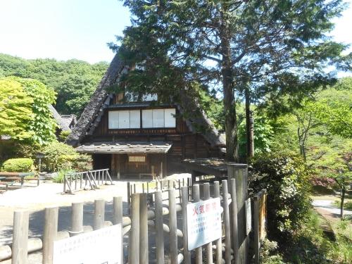生田緑地公園の景色画像14