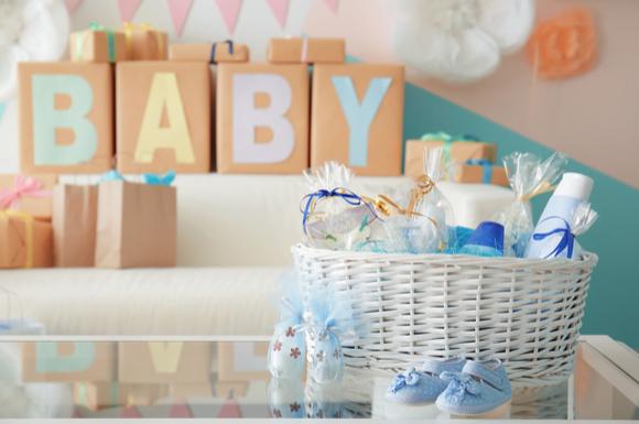 男の子用の出産祝いのおすすめ品