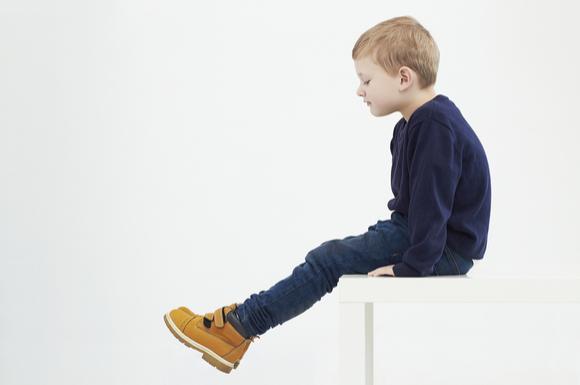 運動神経が悪くて悩んでいる子供